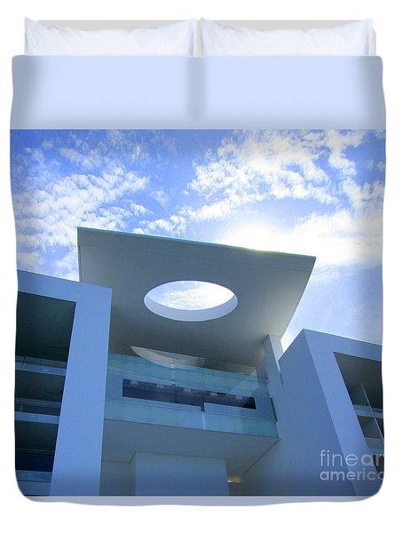 Hotel Encanto 7 Duvet Cover