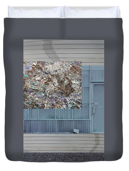 Hothouse Duvet Cover