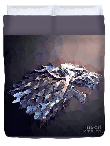 House Stark Duvet Cover