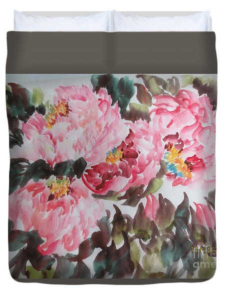 Hp11192015-0754 Duvet Cover