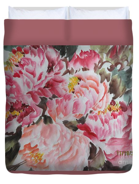 Hp11192015-0755 Duvet Cover