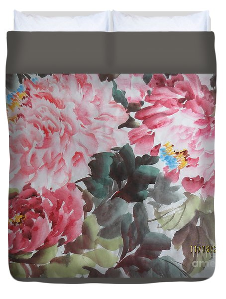 Hp11192015-0758 Duvet Cover