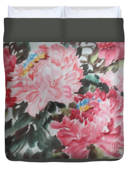 Hp11192015-0759 Duvet Cover