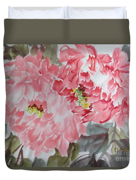 Hp11192015-0761 Duvet Cover