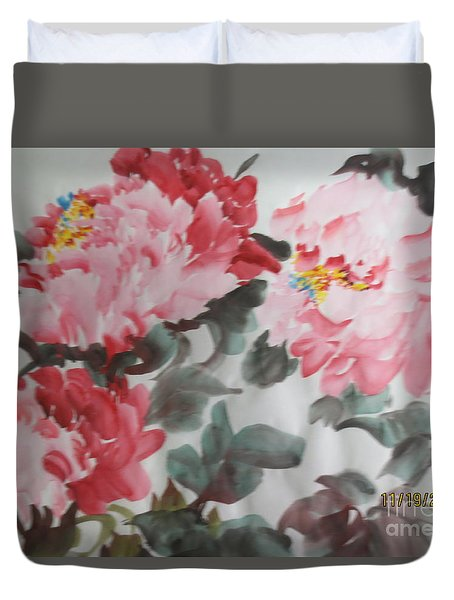 Hp11192015-0762 Duvet Cover