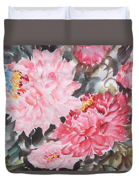 Hp11192015-0768 Duvet Cover