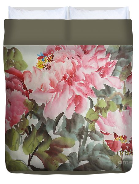 Hp11192015-0769 Duvet Cover