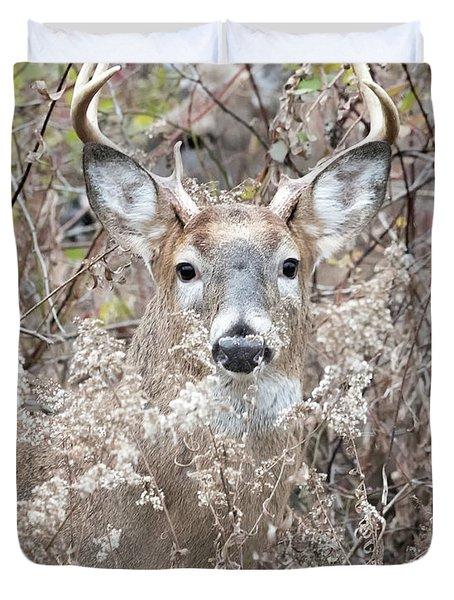 Hunters Dream Duvet Cover
