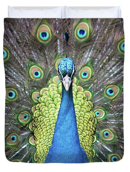 Hypnotic Duvet Cover
