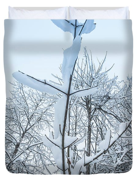 I Stand Alone- Duvet Cover