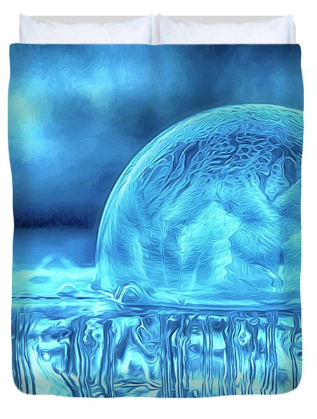 Ice Age 2 Duvet Cover