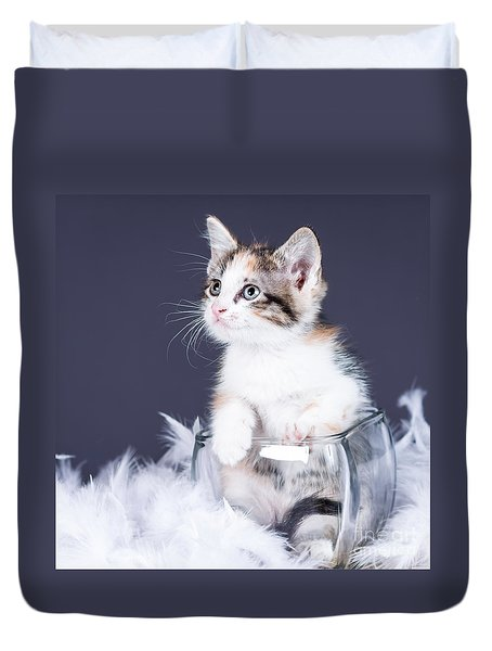If It Fits Duvet Cover