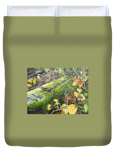 If There Were Fairies Duvet Cover