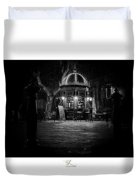 Il Gabbana  The Kiosk  Duvet Cover
