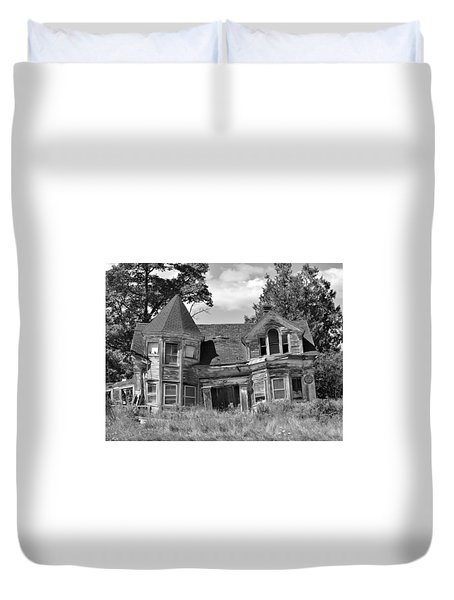 I'm Leaving It To You Duvet Cover
