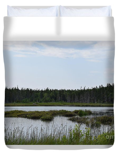 Images From Mt. Desert Island Maine 1 Duvet Cover
