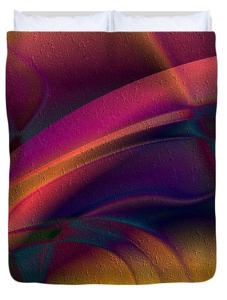 Immersion Duvet Cover