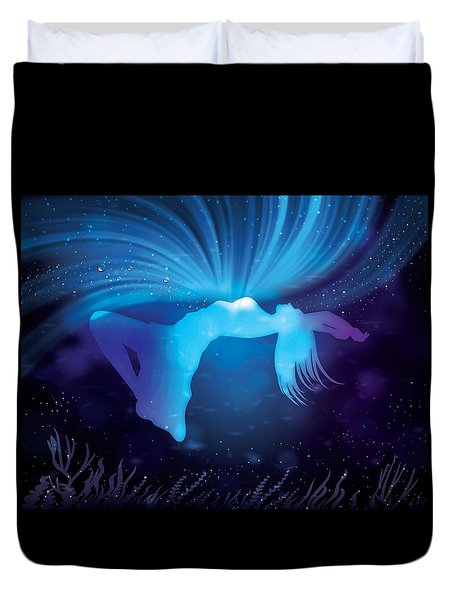 Immersion Duvet Cover