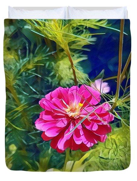 In Bloom Duvet Cover