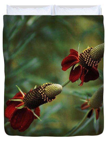 In Rousseaus Garden Duvet Cover