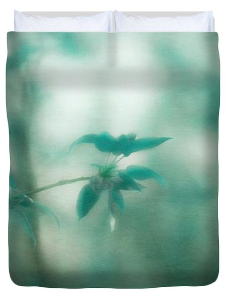 In The Deep Forest 4 Duvet Cover