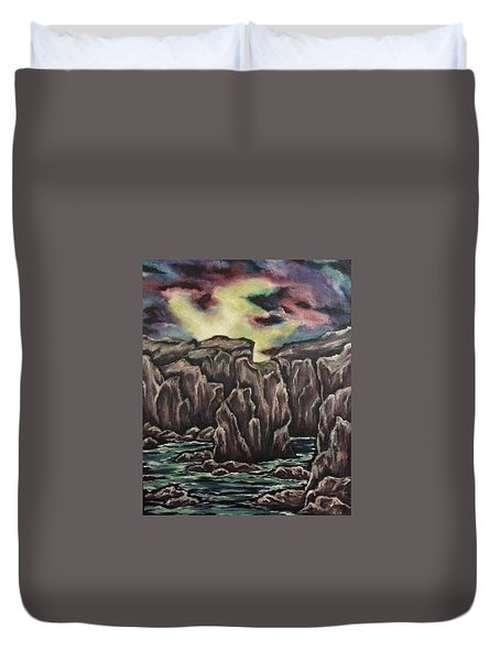 In The Land Of Dreams 2 Duvet Cover