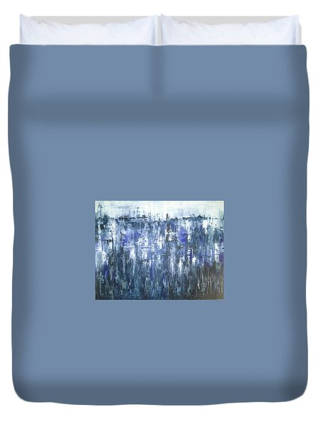 In There Duvet Cover
