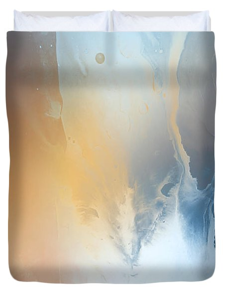 High Magus Duvet Cover