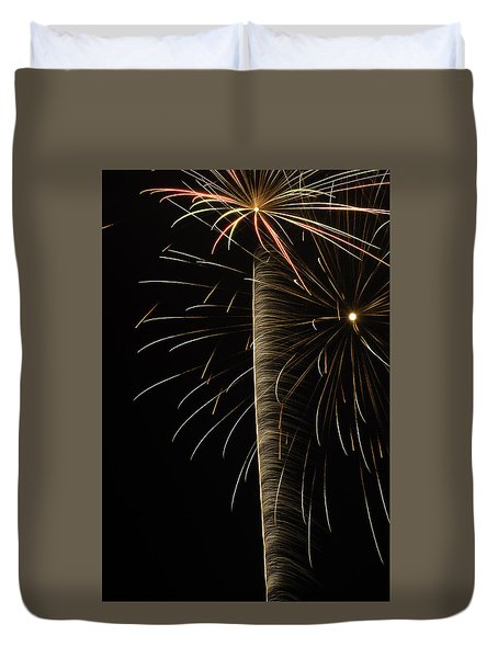 Independance IIi Duvet Cover