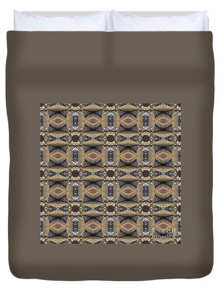 Industrial Duvet Cover