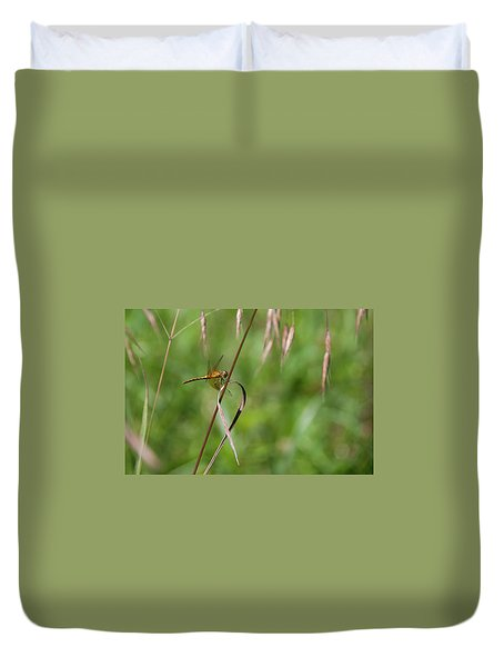 Inl-4 Duvet Cover