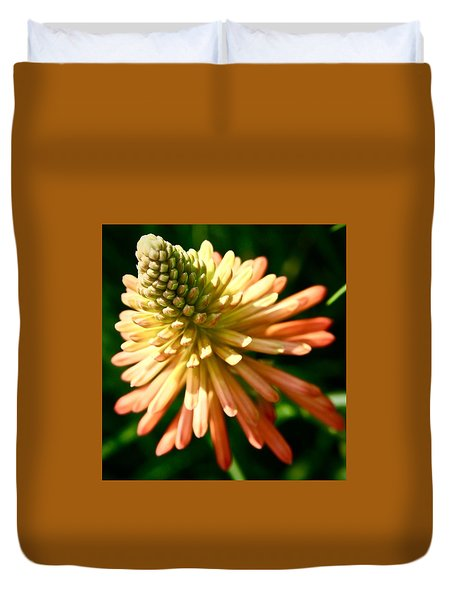 Inn Bloom Duvet Cover