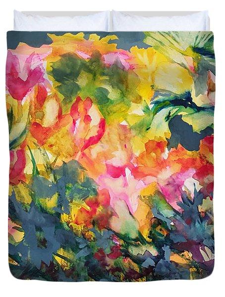 Inner Beauty Duvet Cover
