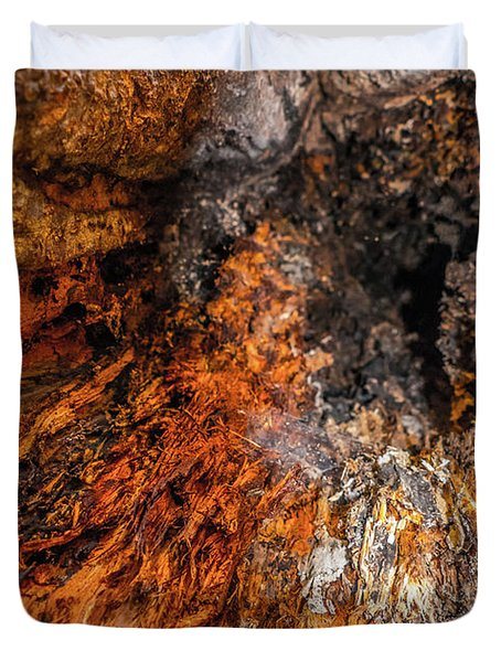 Insides Duvet Cover