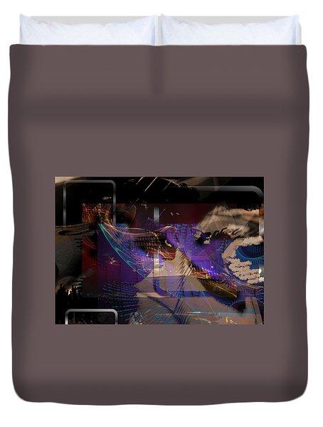 Intensive Variable Duvet Cover