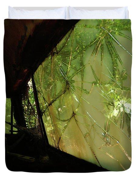 Interior Duvet Cover
