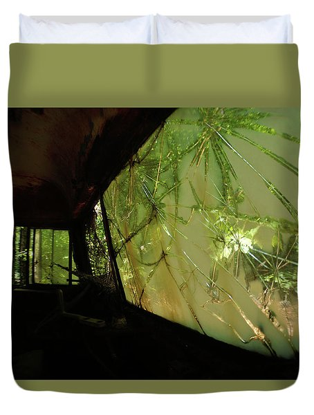 Interior Duvet Cover