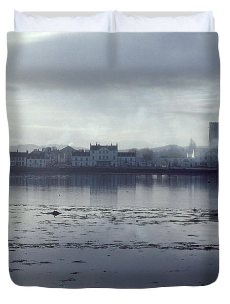 Inveraray Duvet Cover