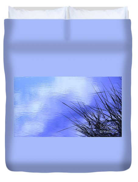 Initiation Duvet Cover