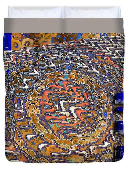 Inw_20a5574_slim-passage Duvet Cover