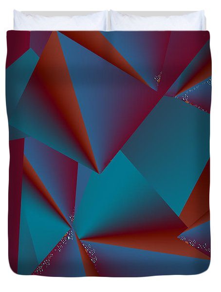 Inw_20a6146 Free Fall Drop To Crystal Duvet Cover