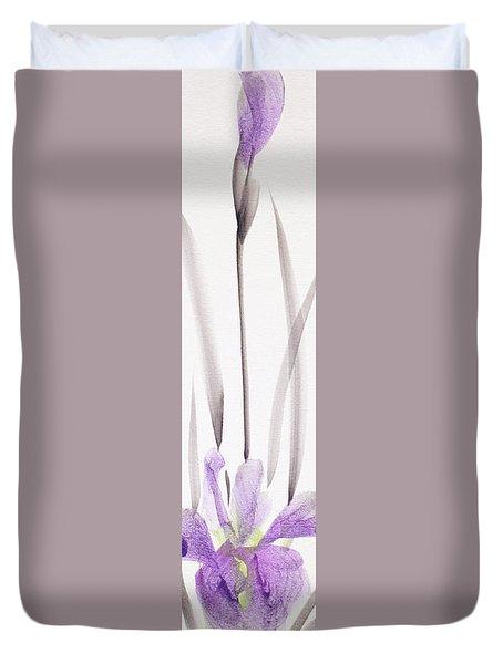 Iris 12050017-2fy Duvet Cover