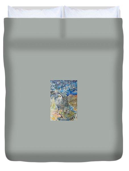 Ishtar Duvet Cover