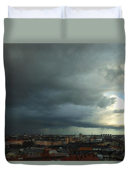 It Gets Better Duvet Cover