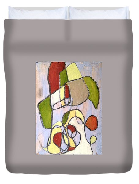 It's Yours Duvet Cover