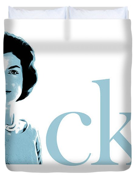 Jackie Duvet Cover