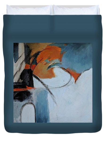 Jaffa Duvet Cover