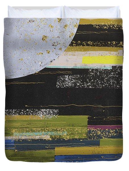 Japanese Modern Interior Art #20 Duvet Cover