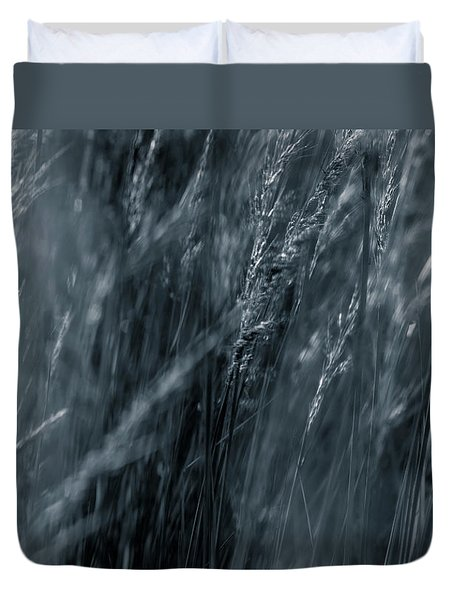 Jazz Grass -  Duvet Cover