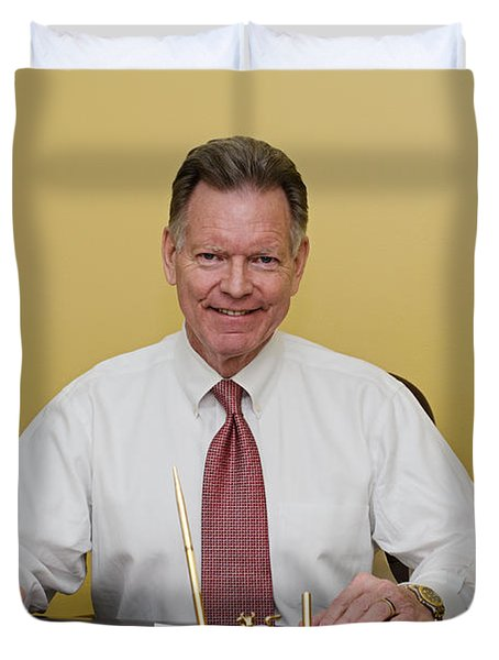 Jeff Duvet Cover